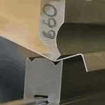 гибка металлического листа, гибка металла
